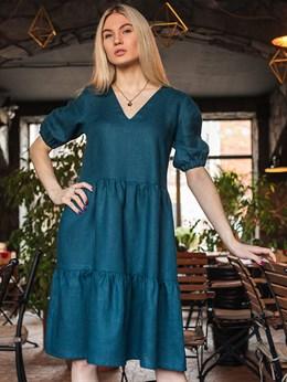 Платье женское - фото 8023