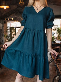 Платье женское - фото 8025