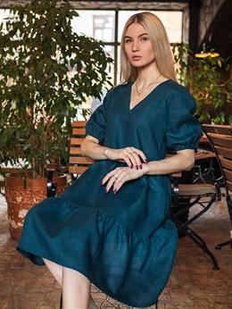 Платье женское - фото 8026