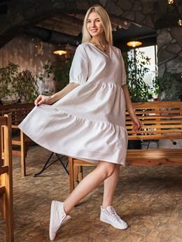 Платье женское - фото 8028