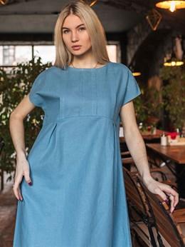 Платье женское - фото 8054