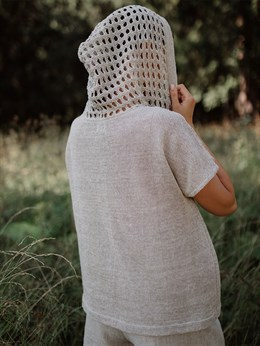 Джемпер женский - фото 8081