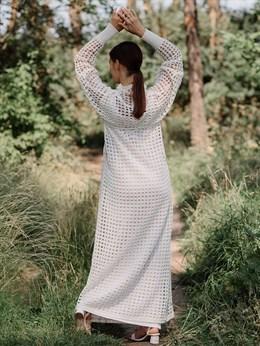Платье женское верхнее - фото 8128