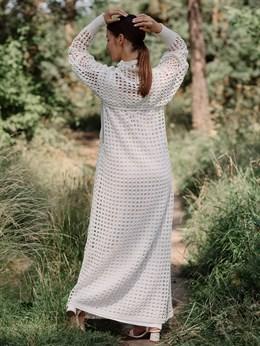 Платье женское верхнее - фото 8129