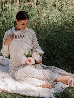 Платье женское верхнее - фото 8131