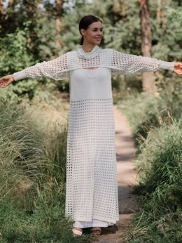 Платье женское (нижнее) - фото 8132