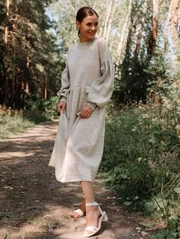 Платье женское - фото 8138