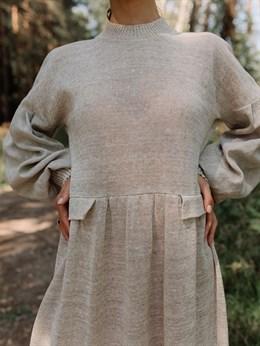 Платье женское - фото 8139