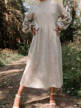Платье женское - фото 8140