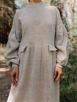 Платье женское - фото 8141