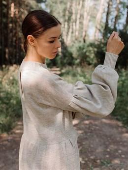 Платье женское - фото 8142