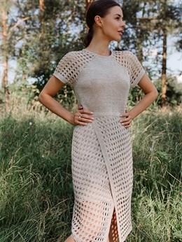 Платье женское - фото 8148