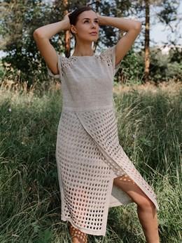 Платье женское - фото 8149