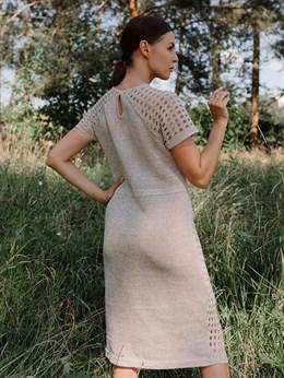 Платье женское - фото 8150