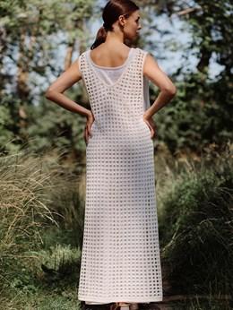 Платье женское верхнее - фото 8164