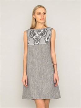 Платье женское - фото 8176