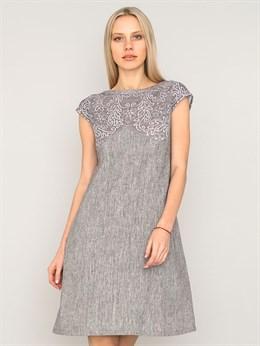 Платье женское - фото 8182
