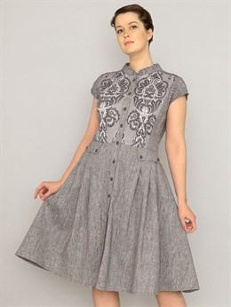 Платье женское - фото 8188