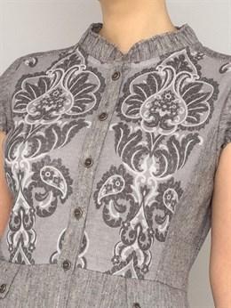 Платье женское - фото 8190