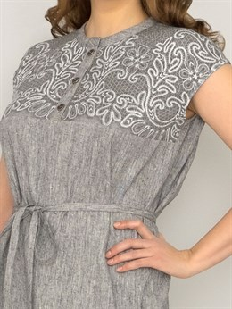 Платье женское - фото 8195