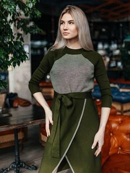 Платье женское - фото 8246