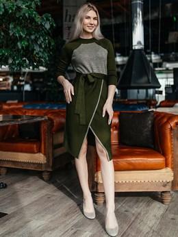 Платье женское - фото 8247